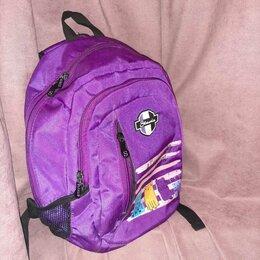 Рюкзаки, ранцы, сумки - Рюкзак школьный для девочки, 0