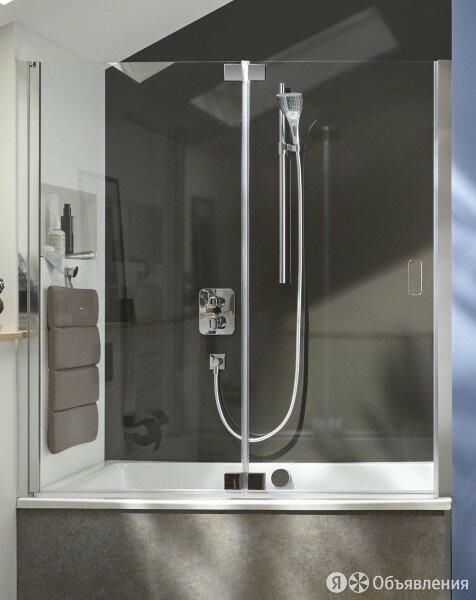 Jacob Delafon Фронтальная панель для ванны 120 см Jacob Delafon CAPSULE E6D12... по цене 49170₽ - Комплектующие, фото 0