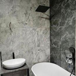 Души и душевые кабины - Ремонт ванной комнаты и санузла под ключ. Услуги плиточника, сантехника., 0