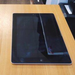 Планшеты - Планшет Apple iPad 3 (16 Gb) - Wi-Fi, 0