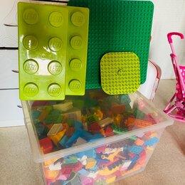 Конструкторы - Детский конструктор Lego Duplo, 0