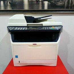 Принтеры и МФУ - Мфу Лазерный Kyocera FS-1130MFP (Duplex + LAN), 0