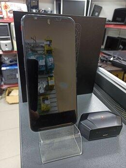 Мобильные телефоны - ZTE Nubia Red Magic 5G 12/256, 0