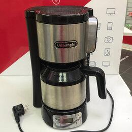 Кофеварки и кофемашины - Кофеварка icm 15750, 0