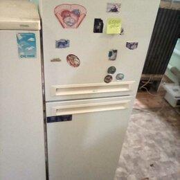 Холодильники - Стинол no frost 185 см доставка гарантия 3 месяца, 0