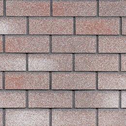 Фасадные панели - Фасадная плитка Hauberk Мраморный Кирпич 1000х250х3,3мм 2м2/уп, 0