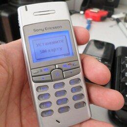 Мобильные телефоны - Sony ericsson t105, 0
