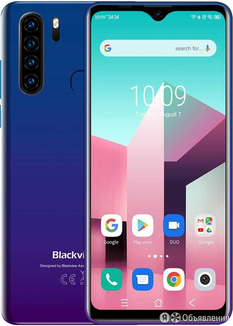 Blackview A80 Plus 4/64Gb по цене 10500₽ - Мобильные телефоны, фото 0