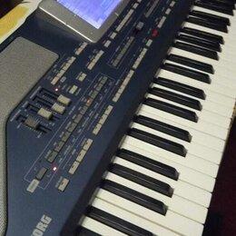 Клавишные инструменты - Синтезатор korg pa800, 0