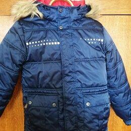 Куртки и пуховики - Куртка детская зимняя, 0