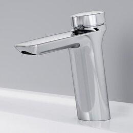 Краны для воды - AM.PM Набор 3в1: см-ль д/умывальника AM.PM Inspire V2.0 F40950A02 см-ль д/ван..., 0