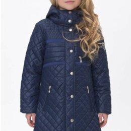 Пальто и плащи - Лёгкое стеганное пальто Poivre blanc р. 8, 10, 12 Франция, 0