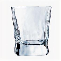 Одноразовая посуда - Стакан рокс 300 мл d=84 мм «Трек» [[E5454, N5363]], 0