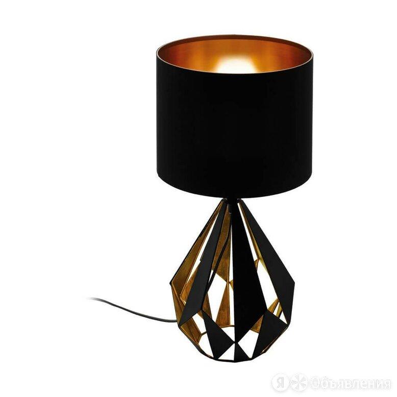 Настольная лампа Eglo 43077 по цене 10790₽ - Настольные лампы и светильники, фото 0