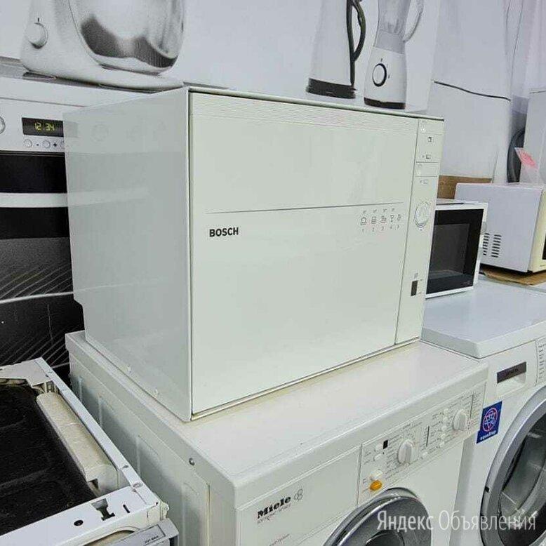 Посудомоечная машина Bosch SKT 5108 по цене 7300₽ - Посудомоечные машины, фото 0