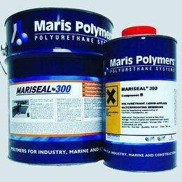 Строительные смеси и сыпучие материалы - MARISEAL 300, 0