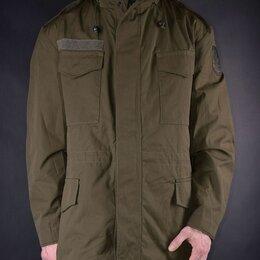 Одежда и обувь - Оригинал мембранная Goretex куртка Bundesheer, 0