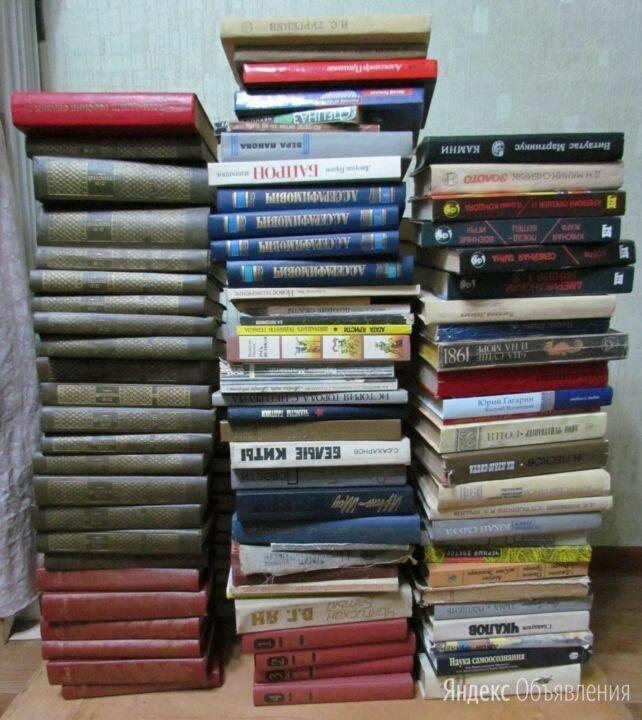 Книги разные по цене 250₽ - Художественная литература, фото 0