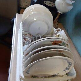 Подставки и держатели - Посуда+сушилка, 0