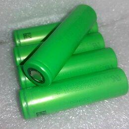 Батарейки - Аккумуляторы Sony VTC6 (3000 мАч), 0