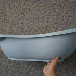 Ванночки - Ванночка и горка для купания, 0