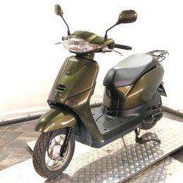 Мото- и электротранспорт - Скутер Honda Tact 2015 г.в., 0