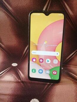 Мобильные телефоны - Samsung A01, 0
