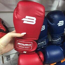 Боксерские перчатки - Боксерские перчатки детские 4, 6, 8 унс, 0