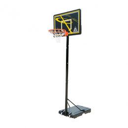 Стойки и кольца - Мобильная баскетбольная стойка DFC KIDSF, 0