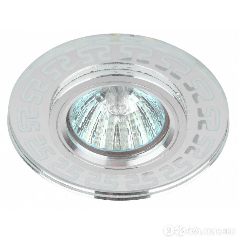 Светильник ЭРА DK LD45 SL по цене 291₽ - Встраиваемые светильники, фото 0