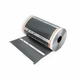Электрический теплый пол и терморегуляторы - Теплый пол Инфракрасный пленочный, 0