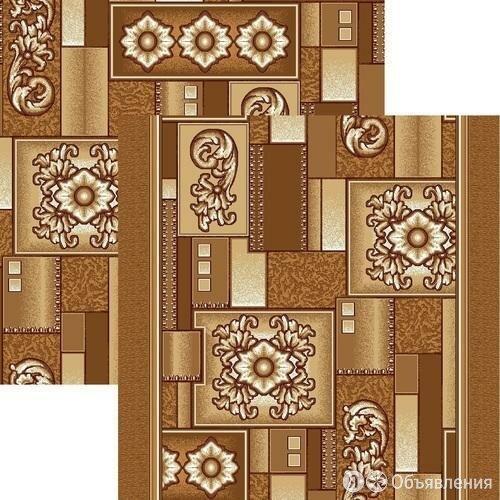 Ковролин Витебские ковры Принт 43 Р1519a5 по цене 240₽ - Ковры и ковровые дорожки, фото 0