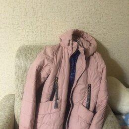 Куртки и пуховики - Куртка осенняя для девочки , 0