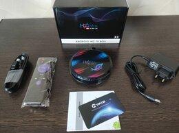 ТВ-приставки и медиаплееры - Новая приставка VONTAR H96 MAX X3, 0