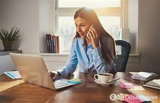 Секретарь менеджер - Менеджеры, фото 0