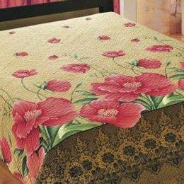Пледы и покрывала - Покрывало на кровать Покрывало, производитель 230 Х 250 Новое, 0