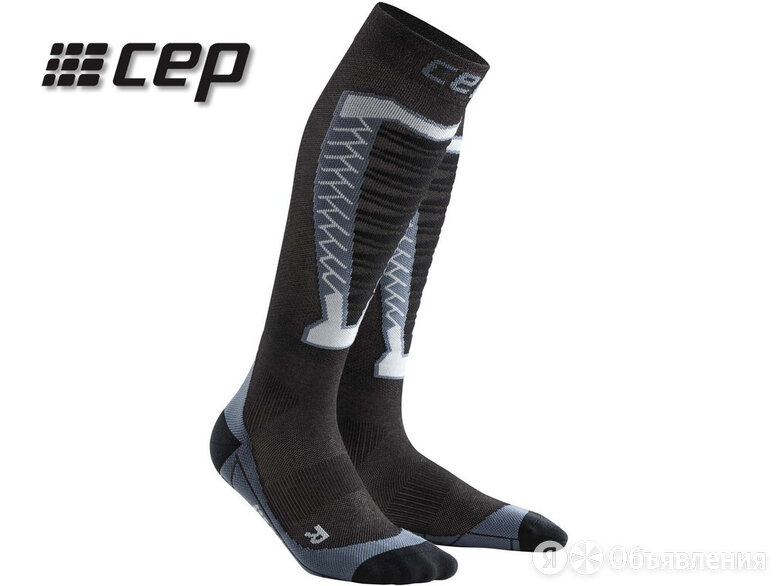 Носки CEP по цене 3250₽ - Колготки и носки, фото 0