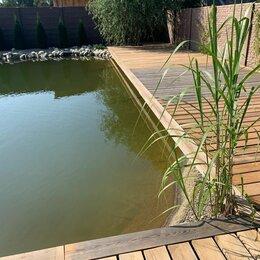 Готовые строения - Строительство прудов, 0