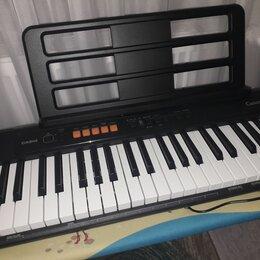 Клавишные инструменты - Синтезатор casio , 0