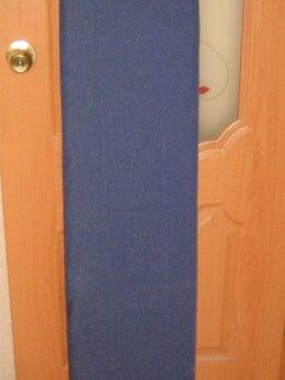 Гладильные доски - Гладильное полотно джинсовая ткань, 0