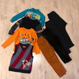Комплекты - Пакет одежды 110 размер на мальчика, 0