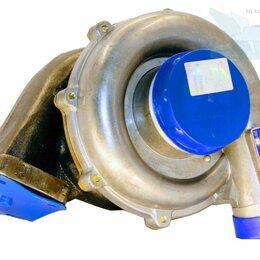 Двигатель и комплектующие - Турбокомпрессор ТКР 7С-6М (02) под хомут, 0