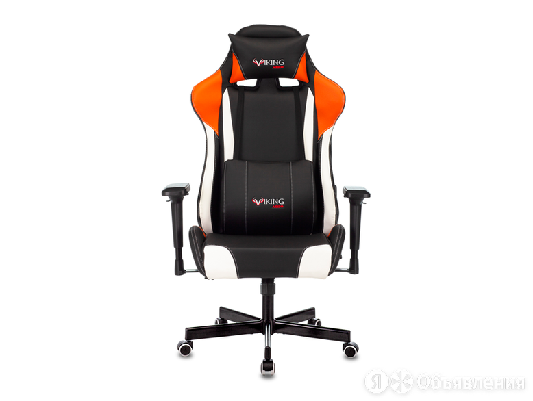 Zombie Viking Tank по цене 18090₽ - Компьютерные кресла, фото 0