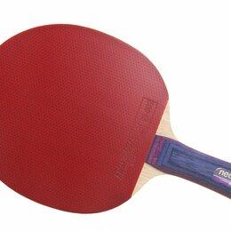 Ракетки - Ракетка для настольного тенниса, 0