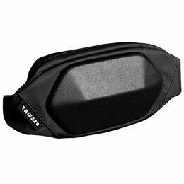 Дорожные и спортивные сумки - Сумка на пояс Xiaomi Youpin TAJEZZO N4-BLK01, 0