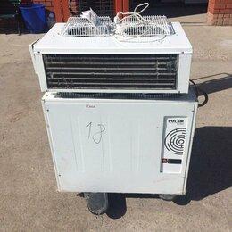 Холодильные машины - Сплит-система низкотемпературная , 0