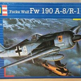 Сборные модели - Focke-Wulf FW 190 A-8/R-11 1/72 Revell 04165, 0