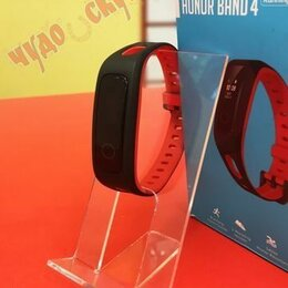 Умные часы и браслеты - Умный браслет honor Band 4 Running Edition, 0