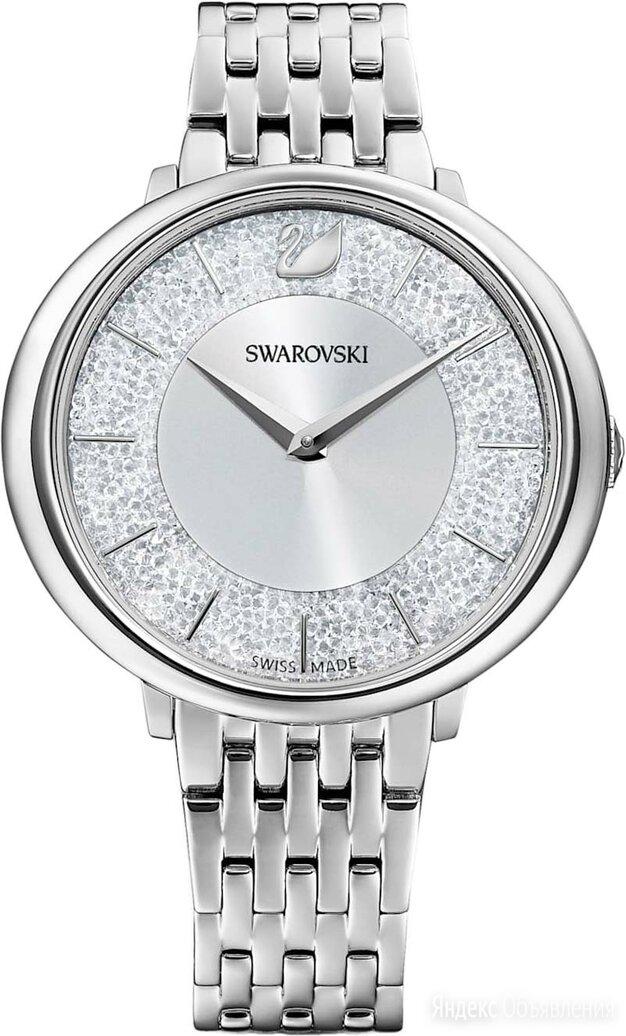 Наручные часы Swarovski 5544583 по цене 28000₽ - Наручные часы, фото 0