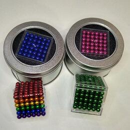 Подарочные наборы - Неокуб шарики 3х3 см, 0